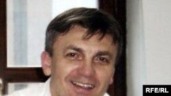 Nenad Prokić, član Predsedništva LDP, poslanik u Skupštini Srbije i profesor dramaturgije na FDU