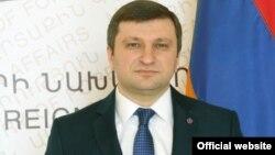 Давид Вирабян