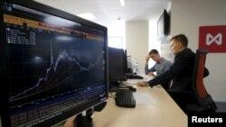 Ruska ekonomija je zabeležila tek 1,5 odsto rasta u 2017, nakon pada u prethodne dve godine
