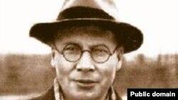 Николай Алексеевич Заболоцкий (1903—1958)