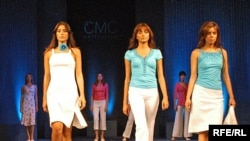İstanbul Moda Şousu, Birləşmiş Ərəb Əmirlikləri, 29 dekabr 2006