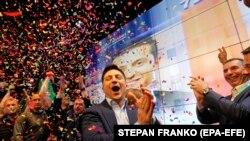 გადაწყვეტილების დღე: უკრაინელებმა ახალი პრეზიდენტი აირჩიეს