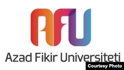 Azad Fikir Universitetinin loqosu