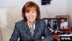 Талия Хәбриева