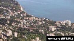 Гора Ай-Петрі, Ялта, Крим