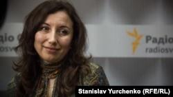 Диана Дуцик, медиаэксперт