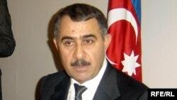 «Azəriqaz» ASC-nin rəhbəri Əlixan Məlikov