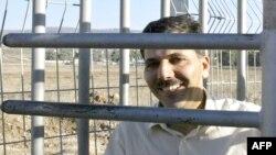 ناصرالدین الشاعر؛ از رهبران بازداشت شده حماس