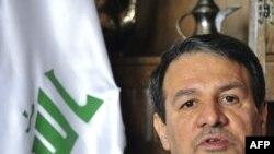 علی الدباغ، سخنگوی دولت عراق