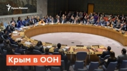 Крым в ООН | Дневное ток-шоу
