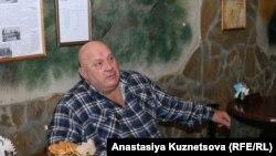 Сергей Вицко