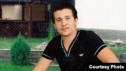 Ўзбекистондан депортация қилинган тожикистонликлардан бири - 24 ёшли Хушёр Қобилов.