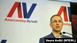 """Nebojša Stefanović je tokom gostovanja na vlasti bliskoj TV Pink, proteste nazvao """"visokopolitičkim"""""""