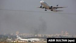 العال برای برخورداری از «حق رقابت» با ایر ایندیا در مسیر پروازی هند، به دنبال اجازه عبور از آسمان عربستان است.