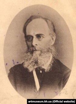Олександр Потебня (1835–1891) – видатний український мовознавець, філософ, фольклорист, етнограф, літературознавець, педагог, громадський діяч, доктор філології, професор