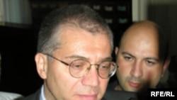 Araz Əzimov ABŞ danışıqlarının yekunu kimi hər hansı sənəd imzalanmayacağını bildirir