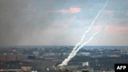 Признавая вину ХАМАС в провоцировании конфликта, некоторые отмечают, что израильский ответ непропорционален