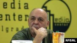 Miloš Vasić, Foto: Vesna Anđić