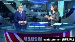 Սերժ Սարգսյանը չի պատրաստվում լքել նախագահական առանձնատունը. Արամ Սարգսյան