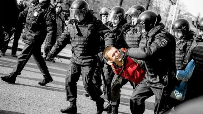 Путин разрешил Федеральной службе охраны изымать земельные участки - Цензор.НЕТ 6531