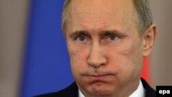 Владимир Путин внес свой вклад в процесс модернизации страны.