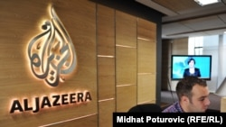 Al Jazeera's Balkans network will have its headquarters in Sarajevo.