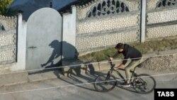 Карантин и самоизоляция в Крыму. Шестая неделя ограничений – в фотографиях