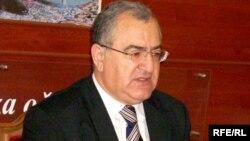 Рамиз Рзаев