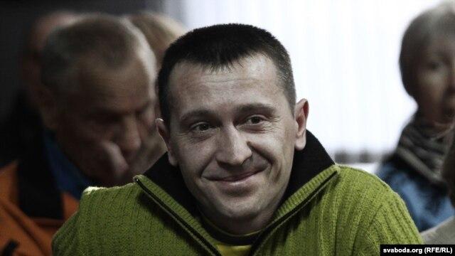 Ігар Міхнавец