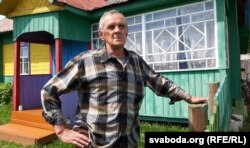 Мікалай Быкаў, пляменьнік