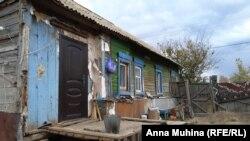 Дом Ольги Журавлевой