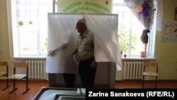 Накануне прошли выборы в югоосетинский парламент седьмого созыва