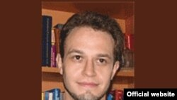 Политолог Ростислав Туровский