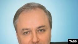 """Лидер грузинской оппозиционной партии """"Справедливость"""" Игорь Георгадзе"""