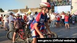 День физкультурника в Севастополе, 9 августа 2020 года