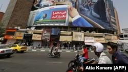 Іран має стару інфраструктуру, яку намагається підтримувати в робочому стані (фото ілюстративне)
