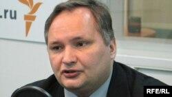 Андрэй Суздальцаў