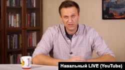 Aleksei Navalny says frustrations are growing among Russians whose income is affected by coronavirus restrictions