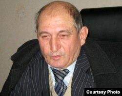 Гулназар Келдӣ, шоири тоҷик.