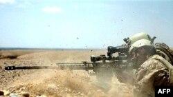 بر اساس آمارهايی که مقام های غربی و افغانستان اعلام کرده اند، تنها در ماه ژوئن، حدود يک هزار نفر، شامل ۷۰۰ شبه نظامی و ۲۰۰ غيرنظامی کشته شده اند.
