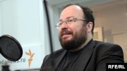 Российский политолог Станислав Белковский