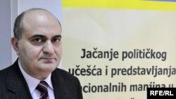 Nedžad Jusić, Foto: Midhat Poturović