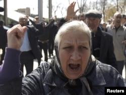 «Müxalifətin keçirdiyi mitinqlər ancaq və ancaq bu rejimin güclənməsinə gətirib çıxardıb»