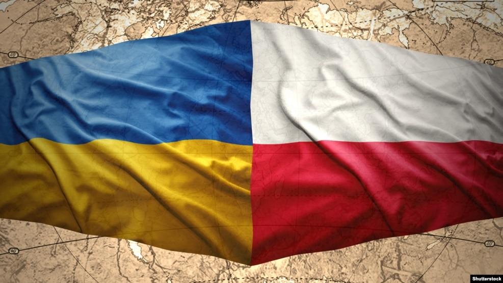 Картинки по запросу майнові претензії поляків до україни