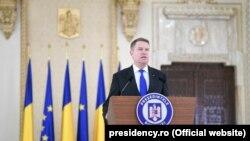 Președintele Klaus Iohannis nu a precizat deocamdată dacă va promulga sau nu bugetul