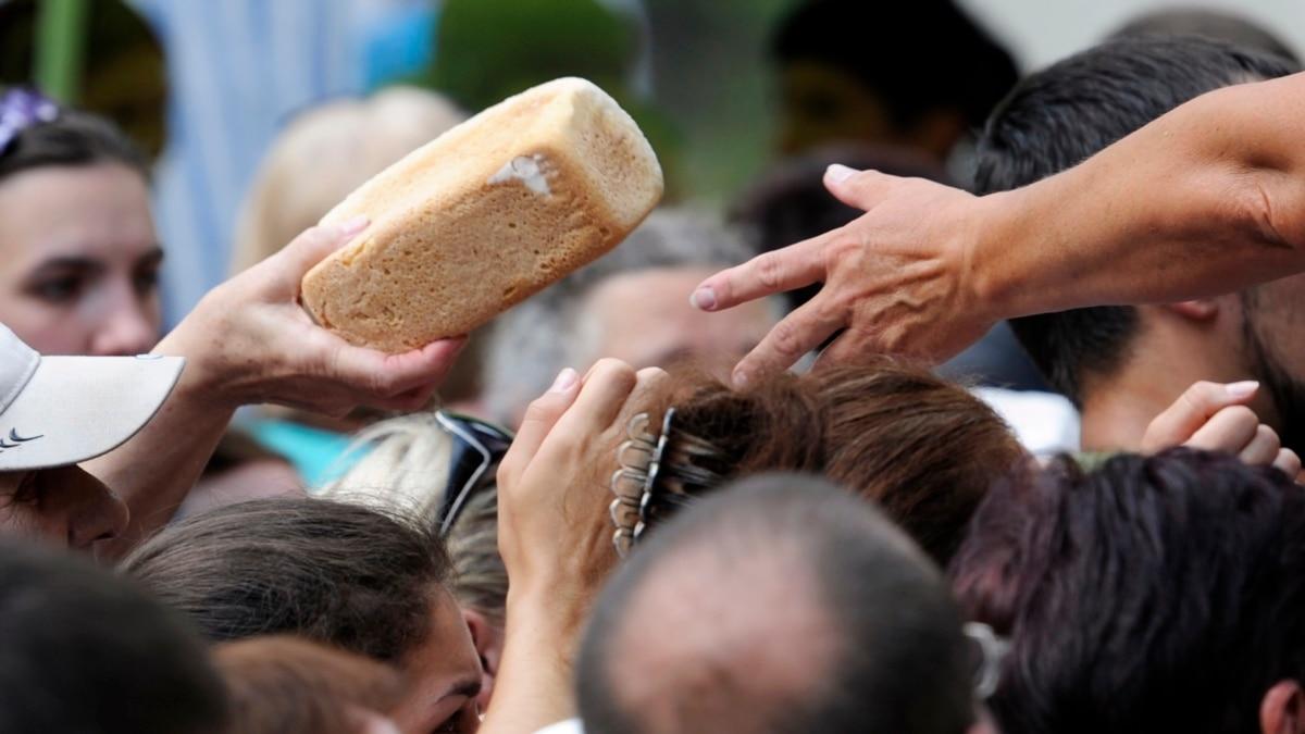 Пекари и мукомолы просят власти принять меры из-за роста цен на пшеницу