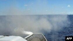 Борьба с сомалийскими пиратами ведется с переменным успехом