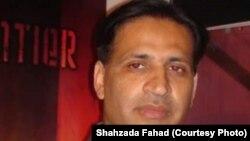 فخرالدین سید
