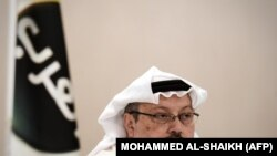 Saudijski novinar Džamal Kašogi