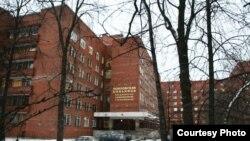 Покровская больница, петербург, коронавирус